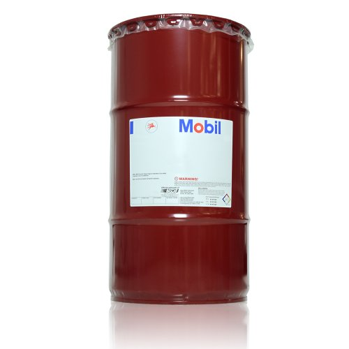 MOBILGREASE XHP 222 Grease - 120lb. Keg by Mobil Lubricants