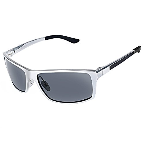 Duco Men's Driving Sunglasses Polarized Glasses Sports Eyewear Fishing Golf Goggles 8202