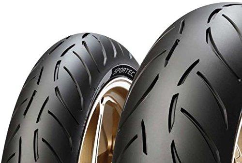 Metzeler Tires - 3