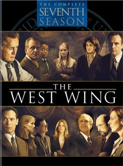 The West Wing the Complete Seventh Season