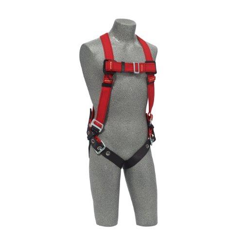 welder safety harness - 4