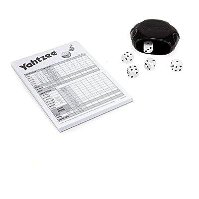 Classic Monopoly & Classic Yahtzee Bundle: Toys & Games