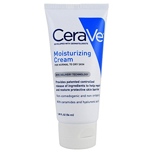 CeraVe Moisturizing Cream 1 89 Pack
