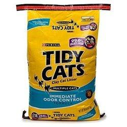Tid20LB Conv Cat Litter