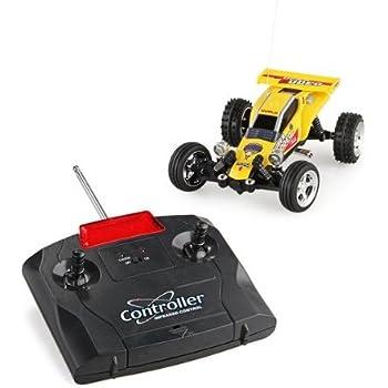 this item mini 143 rc radio remote control rtr racing car kart buggy kid gift yellow
