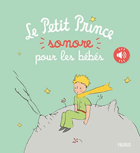 Petit Prince sonore pour les bébés Le
