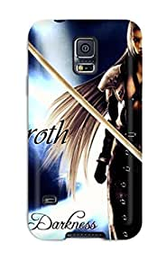4612739K45792336 New Arrival Case Specially Design For Galaxy S5 (sephiroth)