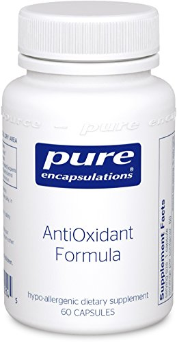 Pure Encapsulations – AntiOxidant Formula