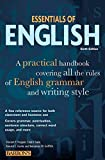 img - for Essentials of English: A Practical Handbook Covering All the Rules of English Grammar and Writing Style (Barron's Educational Series) book / textbook / text book