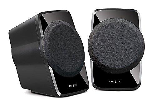 Creative 2.1ch stereo speakers SBS A120 Black SP-SBS-A12R2