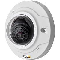 Axis 0517-001 M3005-V Surveillance/Network Camera (White)