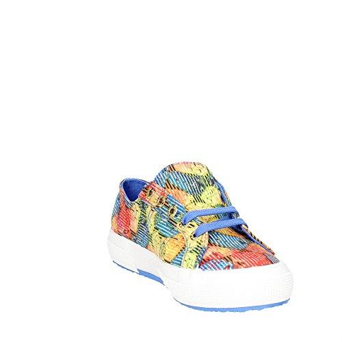 Cotu Fantasy 2750 Multicolor Donna 5 Sneakers Superga zSEwnqO5q
