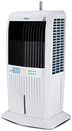 SYMPHONY STORM70I Climatizador, 350 W, Plástico, 7 Velocidades ...