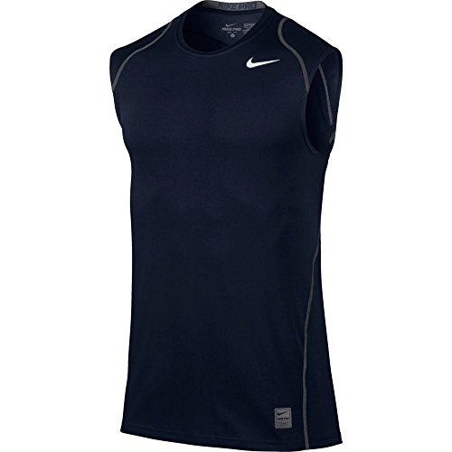 Men's Nike Pro Cool Fitted Top