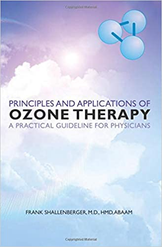 Principles and Applications of ozone therapy - a practical