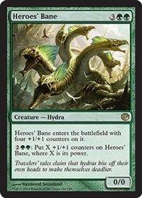 Magic: the Gathering Heroes39; Bane (126/165) - Journey into Nyx ()