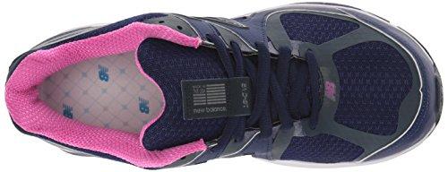 Blue Course pour W1540V2 Uv de Balance Femme Chaussures Basin New qpwxI