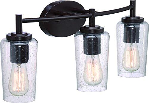 Elegant Bathroom Lights Bronze (Luxury Vintage Bathroom Vanity Light, Medium Size: 10