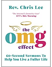 The OMG Effect: 60-Second Sermons to Live a Fuller Life