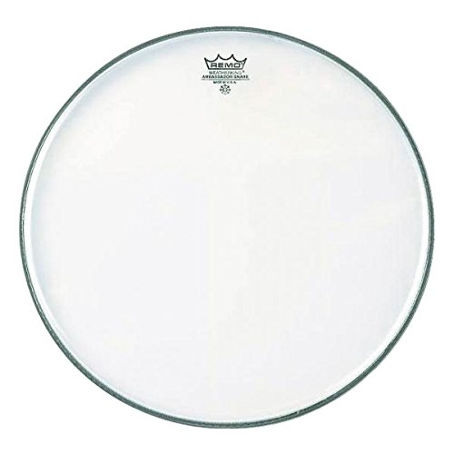 remo-ambassador-hazy-snare-side-drumhead-14-inch
