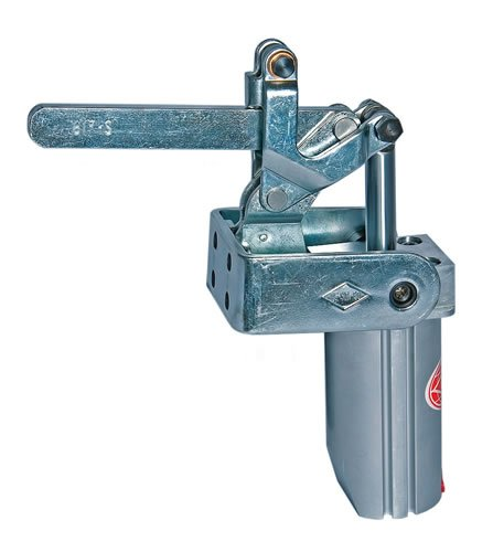 Best Pneumatic Hold Down Clamps