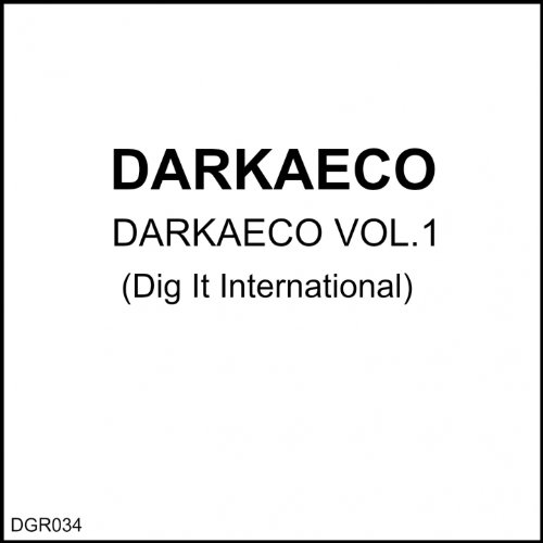Darkaeco Darkaeco Vol. 1