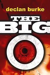 The Big O (A Screwball Noir Book 1) (English Edition)