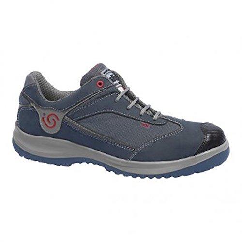 Indust.starter - Zapato vespucci s3 src talla 39