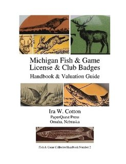 Paperquest press on amazon usa marketplace pulse for Fish and game licence