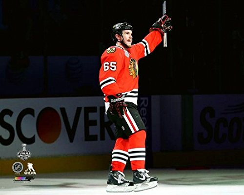 Andrew Shaw Game 1 of the 2013 NHL Stanley Cup Finals Photo Print (11 x 14)