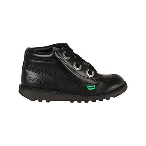 Supra Hombre SKYTOP zapatillas altas - Black/Purple/Grey