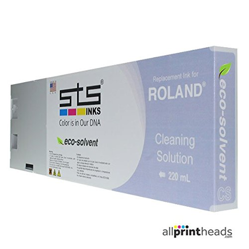 Buy roland printer cleaning solution BEST VALUE, Top Picks Updated + BONUS