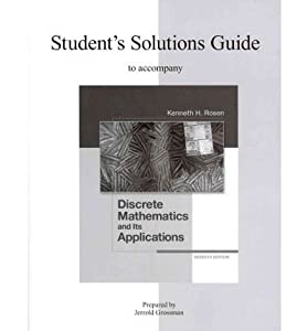Applications its for solution and discrete manual mathematics pdf