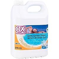 Desincrustante extra fuerte CTX - 5 litros