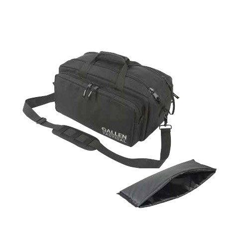 Allen Tactical Deluxe Tactical Range Bag, Black