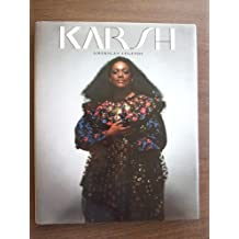 Karsh: American Legends (Springs of Achievement Series on the Art of Photography)