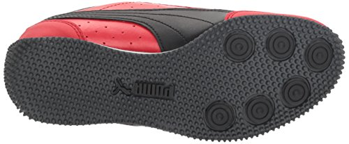 Pictures of PUMA Kids' Speed Lightup Power Velcro Sneaker 9.5 M US 7