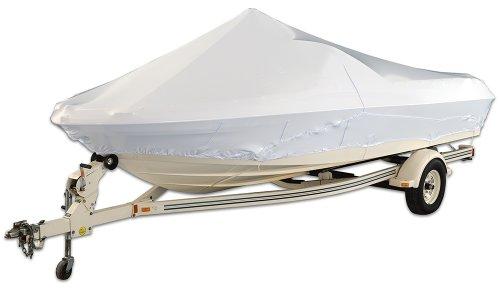 Transhield V-Hull Boat Cover, 27 x 29-Feet