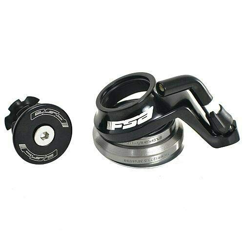 FSA NO.42/ACB-CX Orbit C-40-CX ACB 1-1/8Inches to 1.5Inches IS42 IS52 Integrated Headset, XTE1716