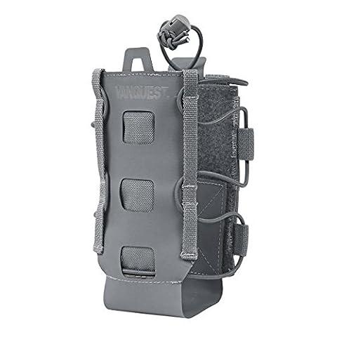 Vanquest HYDRA Bottle Holder (Wolf Gray) (Edc Maximizer)