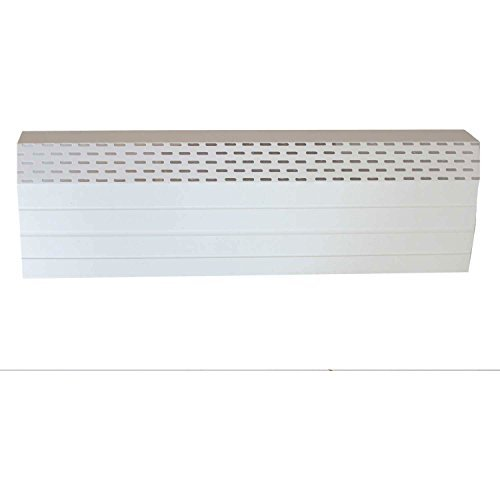 Electric Baseboard Heater Covers - 7