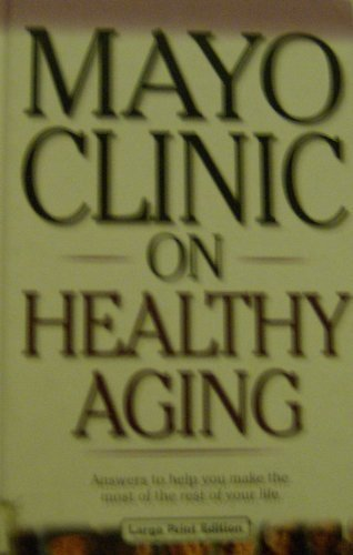 Download Mayo Clinic On Healthy Aging PDF