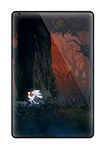2976640J48163995 Cute Tpu MarvinDGarcia Ori And The Blind Forest Case Cover For Ipad Mini 2