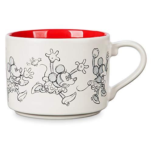 Disney Minnie Mouse Animation Sketch Mug