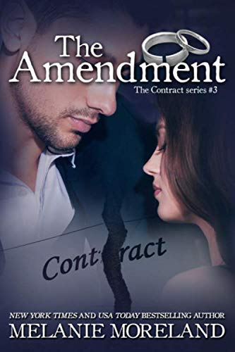 The Amendment (The Contract Series)