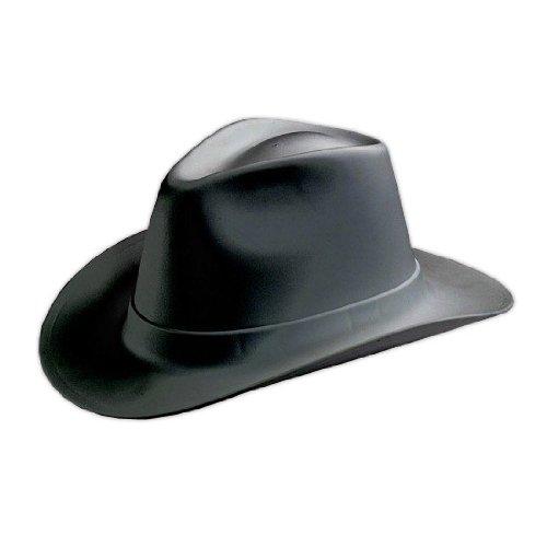Occunomix Vulcan Cowboy Style Hard Hat w/ Ratchet Suspension