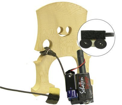 upright bass preamp - 8