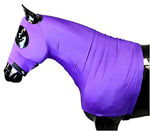Sleazy Sleepwear For Horses Hood M (Sleazy Sleepwear Hood)