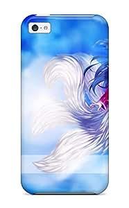 Paul Jason Evans's Shop 1107369K17849771 New League Of Legends Protective Iphone 5c Classic Hardshell Case