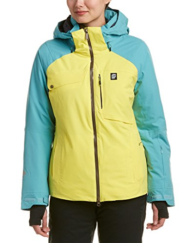 Insulated Grace Jacket - 1